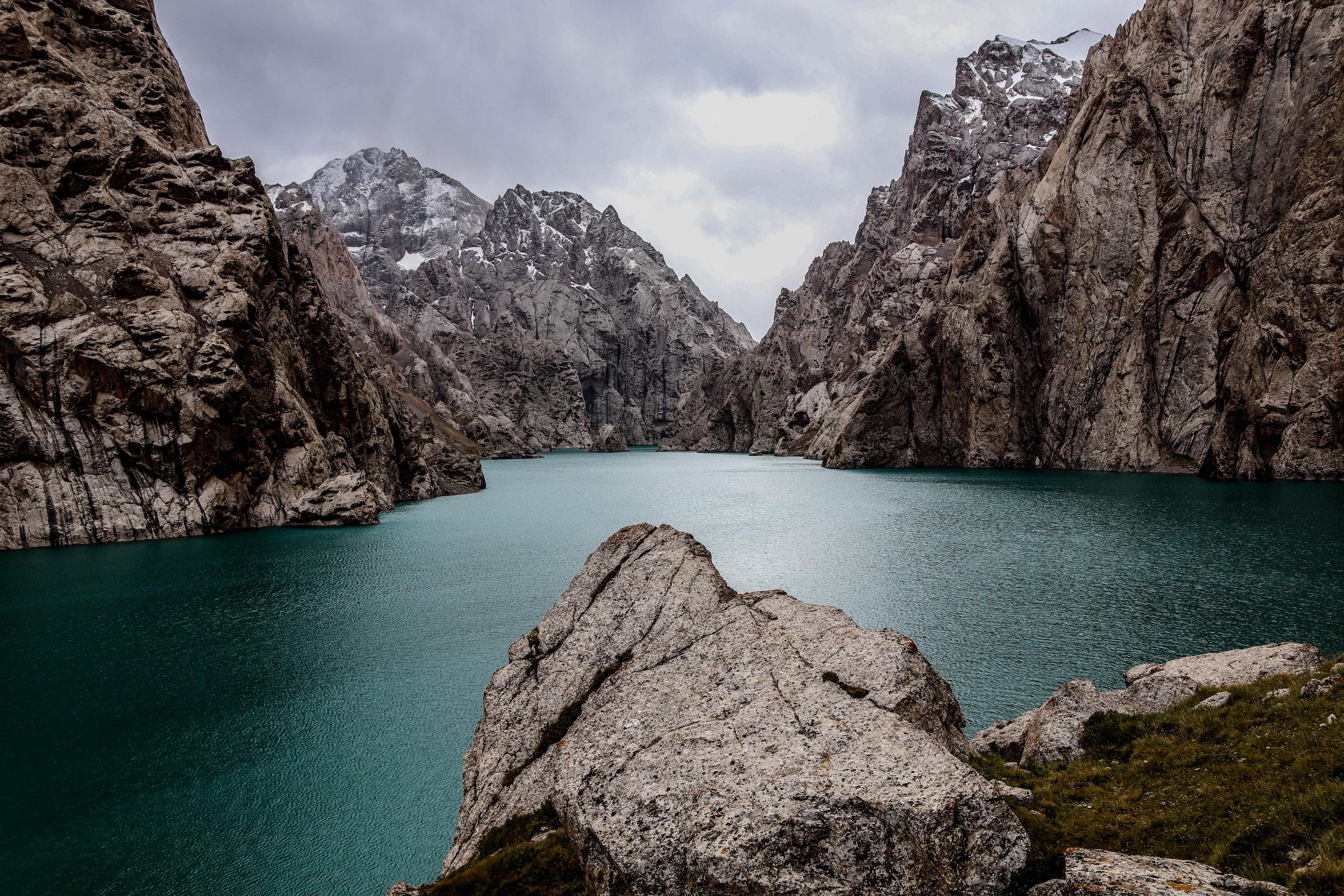 Ведется работа по разработке проекта Горного кодекса Кыргызской Республики