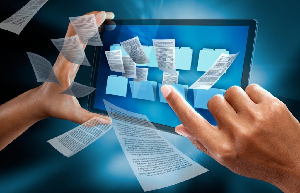 Внедрена возможность оформления электронной заявки на получение государственной услуги по предоставлению в пользование геологических информационных ресурсов