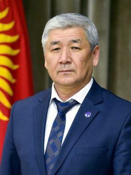Маратбек Чолпонкулов назначен директором «Кыргызгеологии»